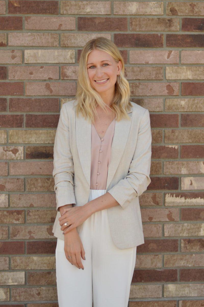 Darcie Brown, San Diego MFT