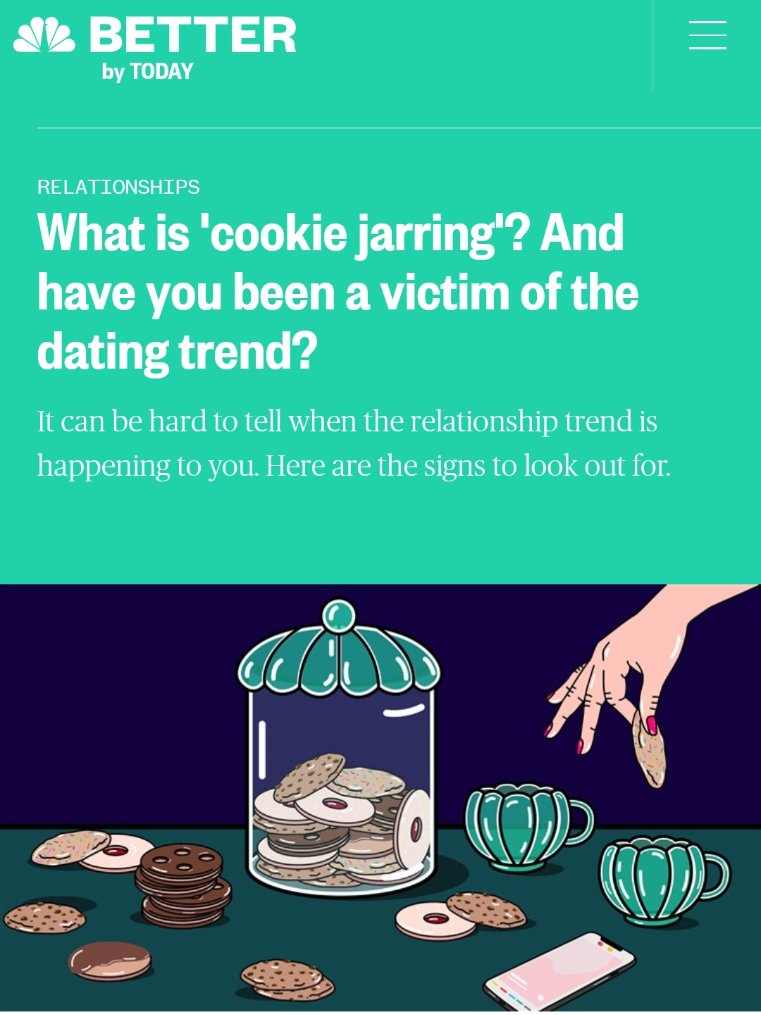 What-is-cookie-jarring_Darcie-Brown-LMFT-on-Better-Today