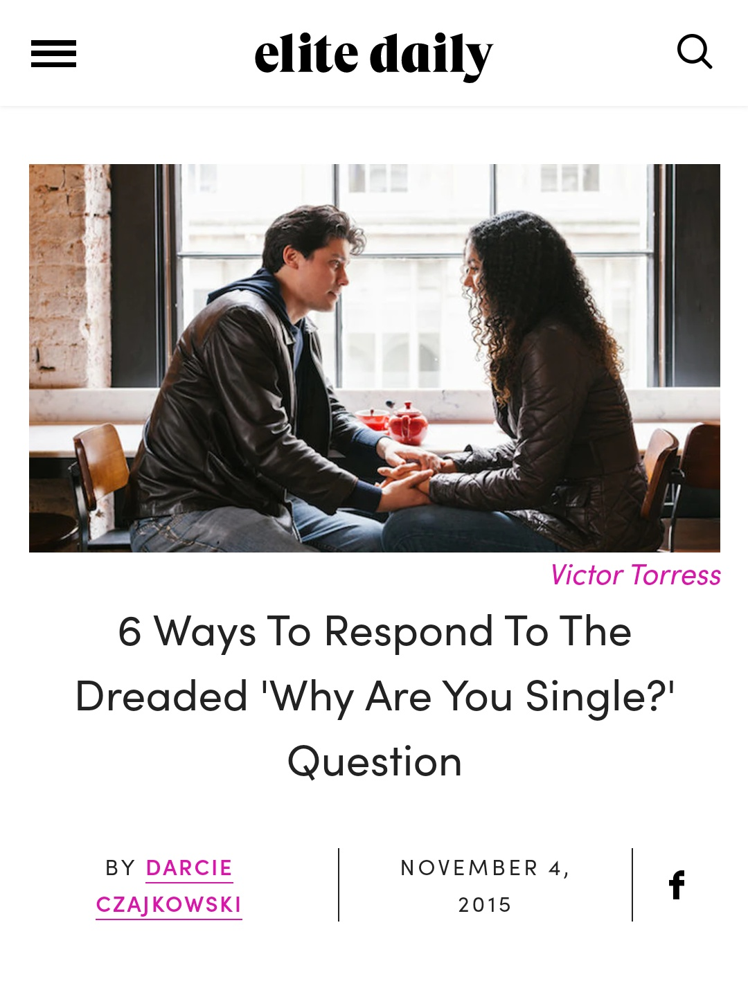 6-Ways-Respond-Why-Are-You-Single-Question_Darcie-Brown-LMFT-on-Elite-Daily
