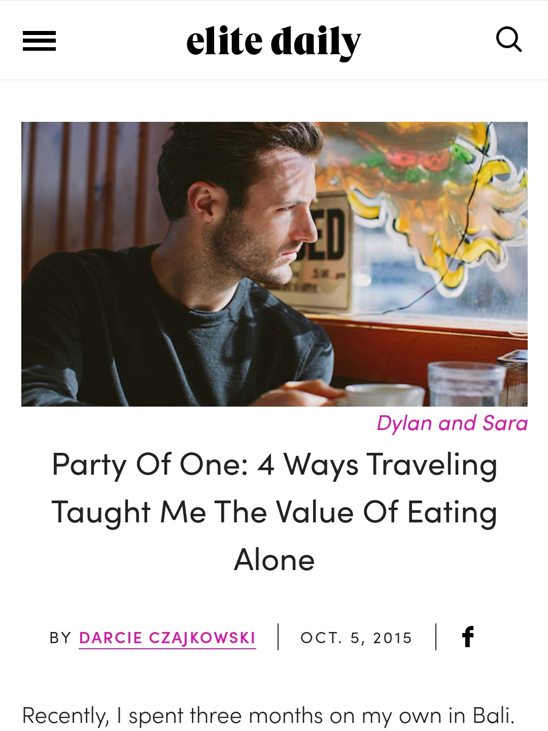 4-ways-traveling-taught-me-value-eating-alone_Darcie-Brown-LMFT-on-Elite-Daily